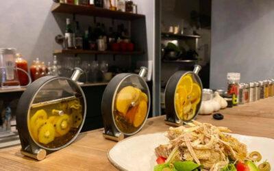 S'wichコーヒー・サンドイッチ&バーが京都駅西にオープン